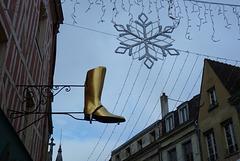 À la Botte d'Or