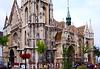 HU - Budapest - St. Matthew's Church