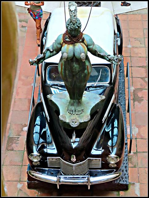 Museo Dalí, 109