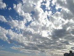 Pinceles en el cielo