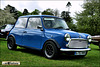 1989 Rover Mini 1000 City E - G793 MHH