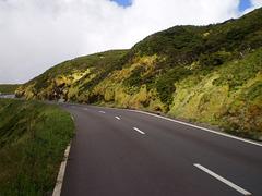 Ferros Velhos Road.