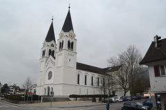 Vorarlberg, Götzis, Sankt Ulrich Kirche