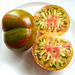 Tomate Zebra Picante