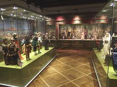 Muzeo de pupteatraj kulturoj en Chrudim