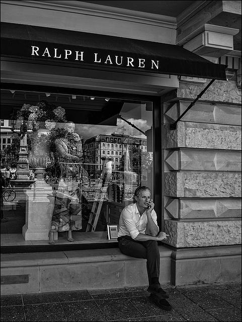Ralph...