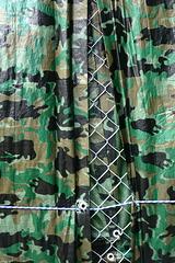 Fenceouflage