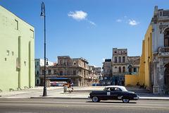 Scenes from La Habana