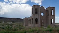 San Isidro CO church (# 0159)