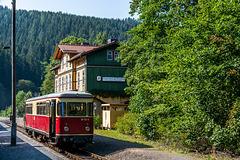 Foto-Glück in Eisfelder Talmühle