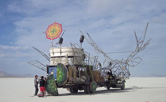 Art Car (7047)