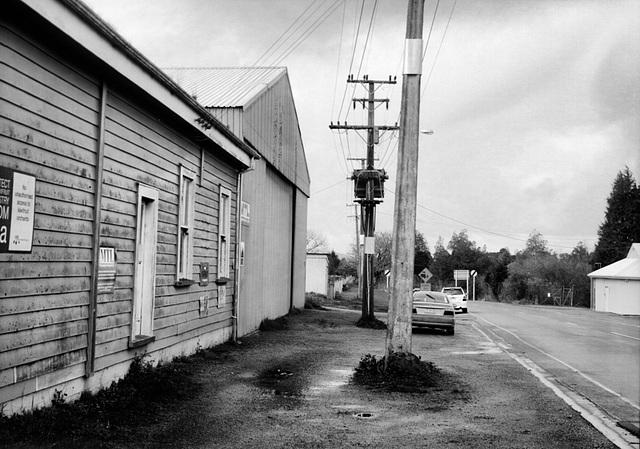 Otaika Valley Road