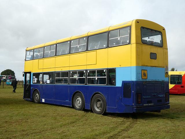 Landmark Coaches M686 TDB (Kenya KAG 060M) at Showbus - 29 Sep 2019 (P1040541)