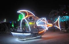 Art Car (7056)