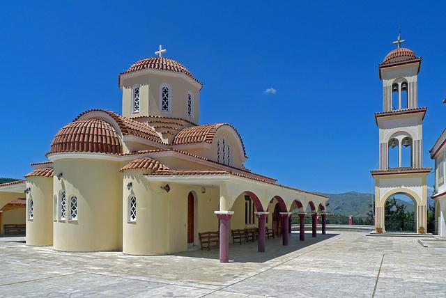 Greece - Crete, Spili