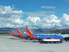 Southwest @ ABQ (imag0292)