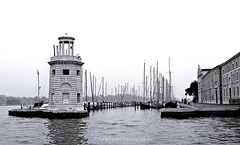 Black & White Friday : VENEZIA (San Giorgio)