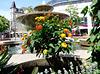 DE - Bad Neuenahr - Fountain at Platz an der Linde