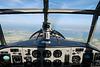 Im Cockpit der Ju 52 D-AQUI...  (4xPiP)