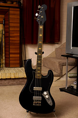 Fender Jazz Bass Guitar Copy
