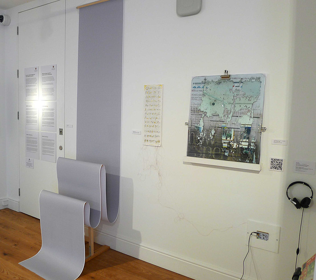 MA exhibition view 2
