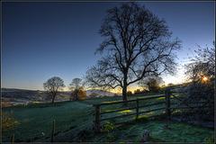 Cumbrian Dawn