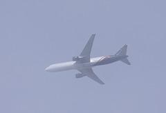 Titan Airways Boeing 767-300