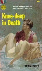 Bruno Fischer - Knee-deep in Death