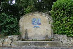 Fontaine de Val Brian