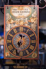 LA CHAUX DE FONDS: Musée International d'Horlogerie.091