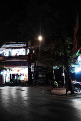 HaNoi by night ....