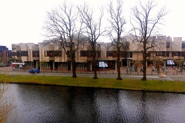 Leiden University Library