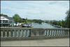 Thames at Caversham Bridge