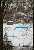 Waldbad im Winter - HFF!