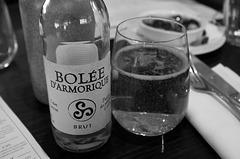 Côte de Basingstoke - Cidre Brut