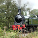 Passing Darnholm- Lambton Colliery 0-6-2 Tank Engine #29