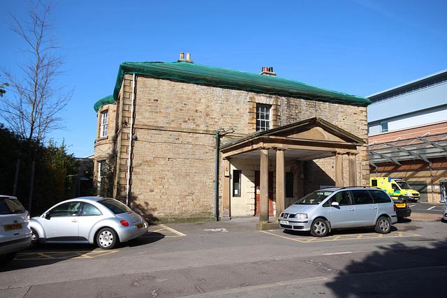 Dryburn House, North Road, Durham