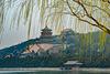Kunming Lake in Beijing