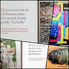 """""""ARTE EN LAS CALLAS --- ART IN THE STREETS"""""""