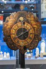 LA CHAUX DE FONDS: Musée International d'Horlogerie.092