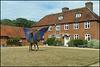 Pegasus at Stonehill House