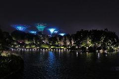 Singapour 2018