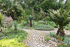 jardin du Pellinec 22