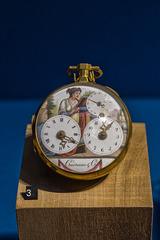 LA CHAUX DE FONDS: Musée International d'Horlogerie.093