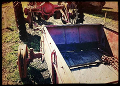 Tractor, USA