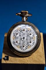 LA CHAUX DE FONDS: Musée International d'Horlogerie.094