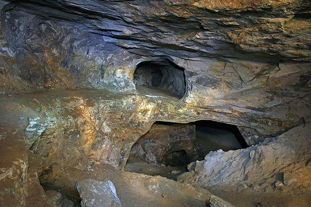 West Mine