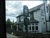 The Red Lion at Woodcote