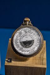 LA CHAUX DE FONDS: Musée International d'Horlogerie.095