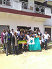Unua Afrika Kongreso de Virinoj 2018 Maramanga